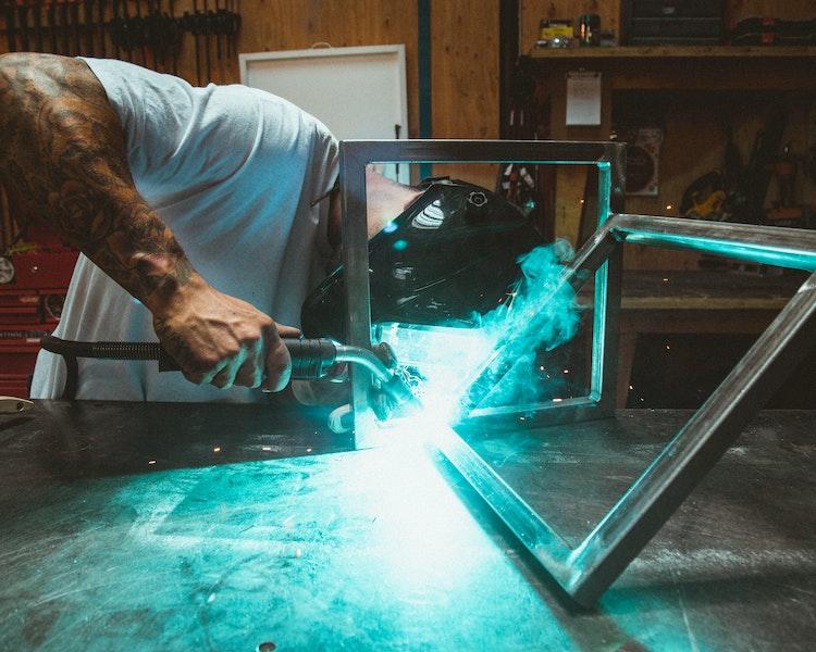 The Basics of Welding